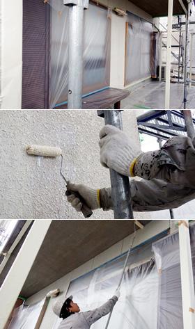 甲府市 T様邸 2015年4月工事